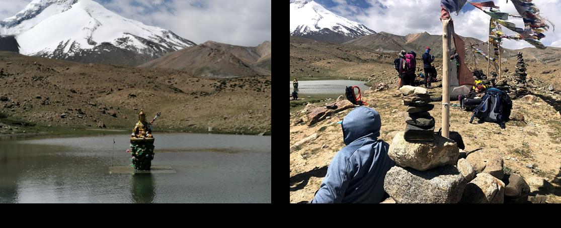 lac du Guru Rimpoché
